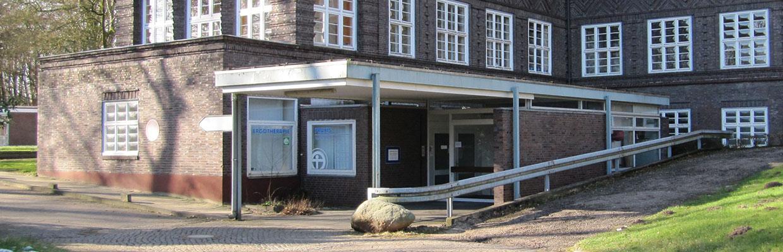 großes krankenhaus delmenhorst